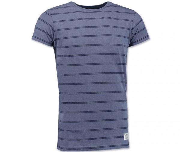 Rocklin Herren T-Shirt Leopold