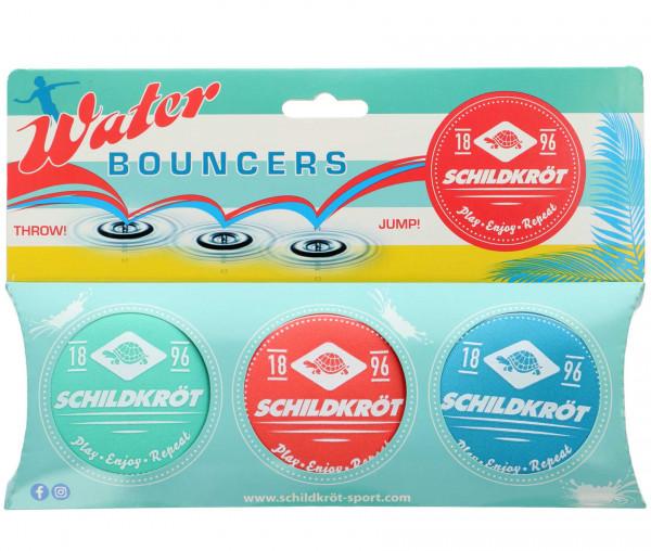 Schildkröt Water Bouncers