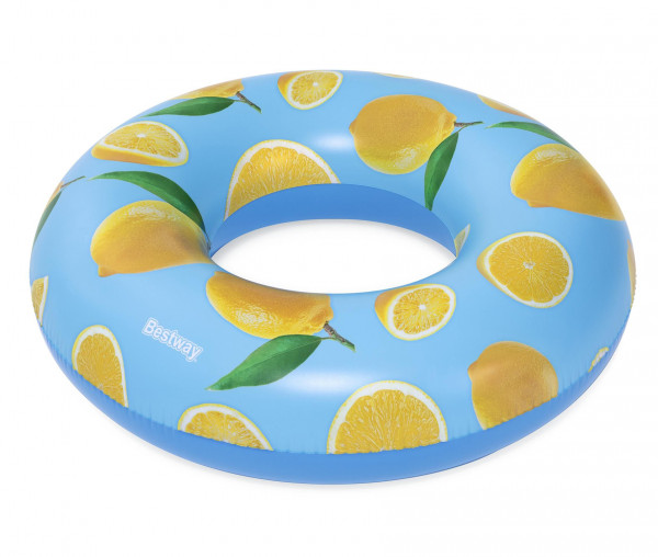 Bestway Scentsational Lemon-Schwimmring