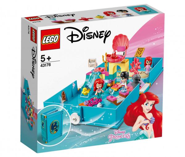 43176 LEGO® Disney™ Arielles Märchenbuch