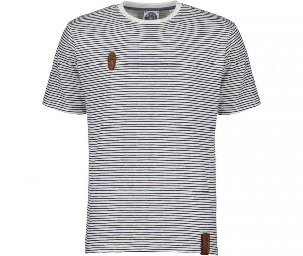 Offshore Herren T-Shirt Streifen