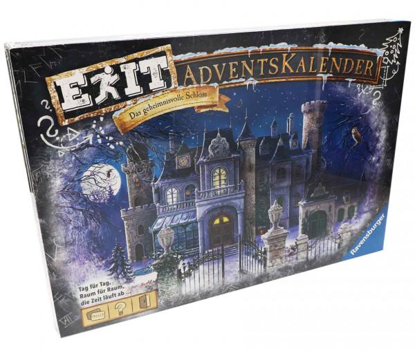 Ravensburger Adventskalender EXIT
