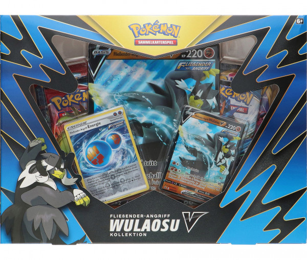 Pokémon Battle Styles V Box