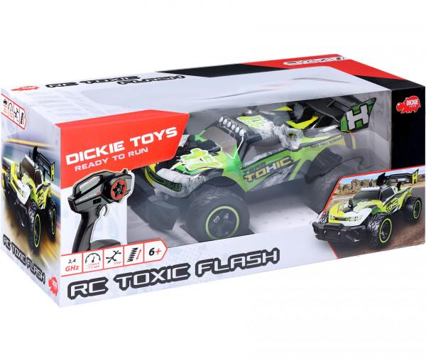 Dickie Toys RC Toxic Flash