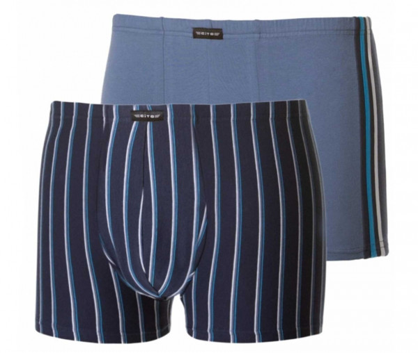 Cito Herren Pants Boxershorts 2er Pack