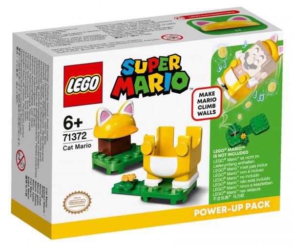 71372 LEGO® Super Mario™ Katzen-Mario - Anzug