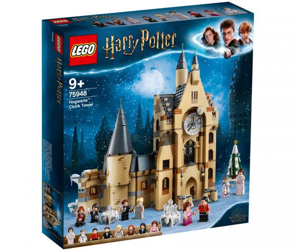 75948 LEGO® Harry Potter™ Hogwarts™ Uhrenturm