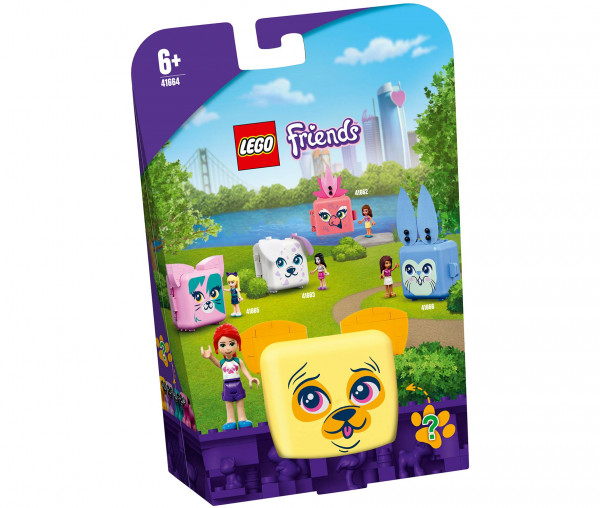 41664 LEGO® Friends Mias Mops-Würfel