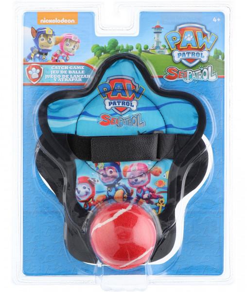 Paw Patrol Klettball-Fangspiel