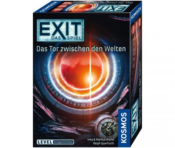 Kosmos Exit Das Tor zwischen den Welten