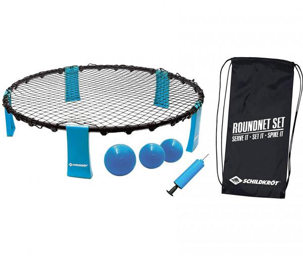 Schildkröt Roundnet Set