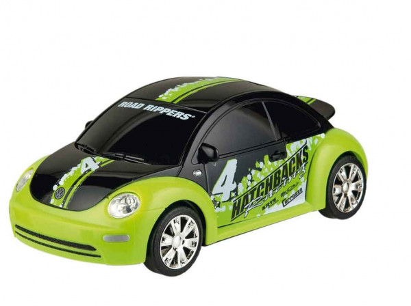 Happy People Road Rippers VW Beetle