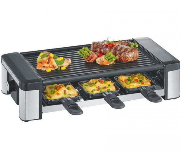Severin 2676 - Raclette Grill