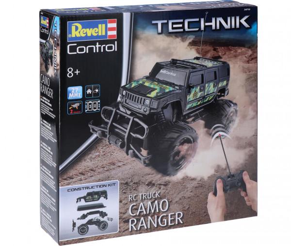 Revell Control Technik Camo Ranger