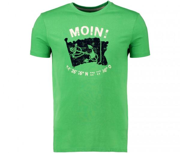 Navigator Herren T-Shirt MOIN Große Größen