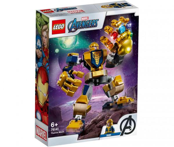 76141 LEGO® Marvel Super Heroes Avengers Thanos Mech