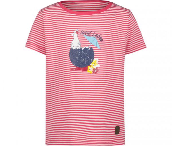 InselLeben Mädchen T-Shirt Lia Kokosnuss
