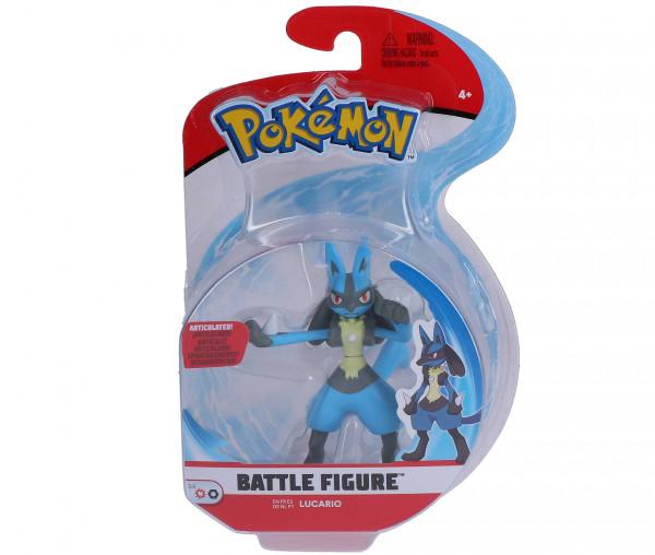 Pokémon Battle Figure Lucario