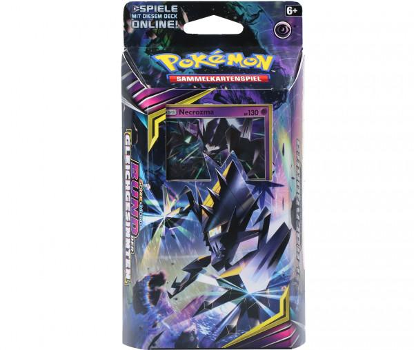 Pokémon PKM Sm 11 Bund der Gleichgesinnten