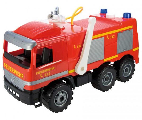 LENA Riesen-Feuerwehr