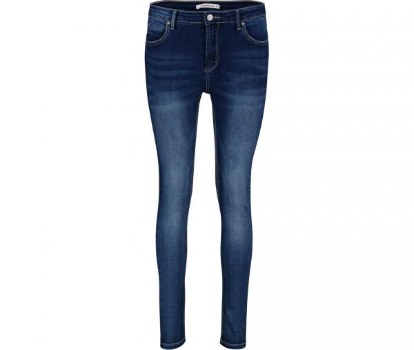 Marymaids Damen Skinny Jeans Hanna