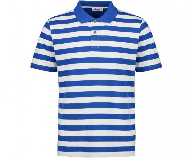 Tony Brown Herren Poloshirt Ringel