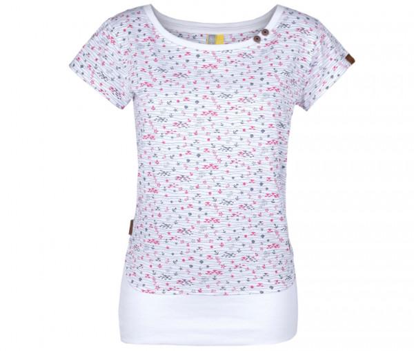 Alife and Kickin Damen T-Shirt Coco