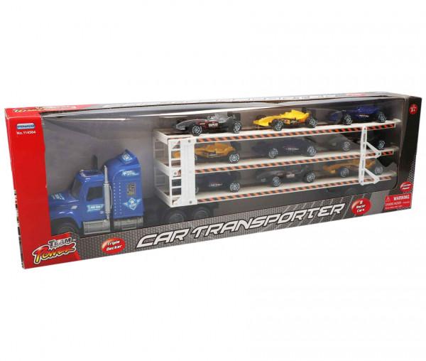 Team Power Auto-Transporter