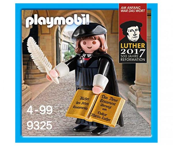 Playmobil 9325 - Figur Martin Luther - 500 Jahre Reformation