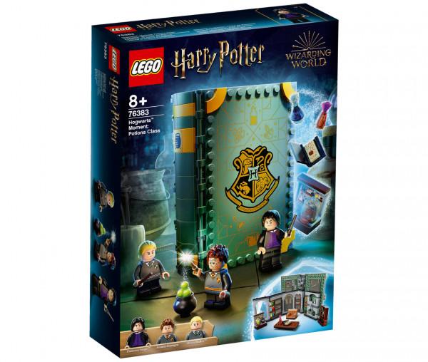 76383 LEGO® Harry Potter™ Hogwarts™ Moment: Zaubertrankunterricht