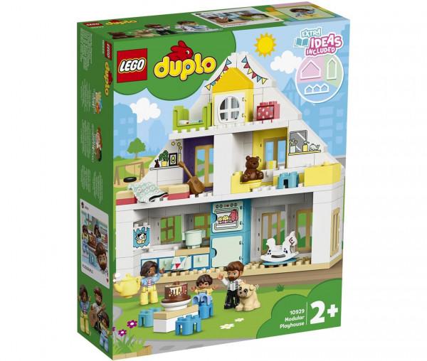 10929 LEGO® DUPLO® Unser Wohnhaus