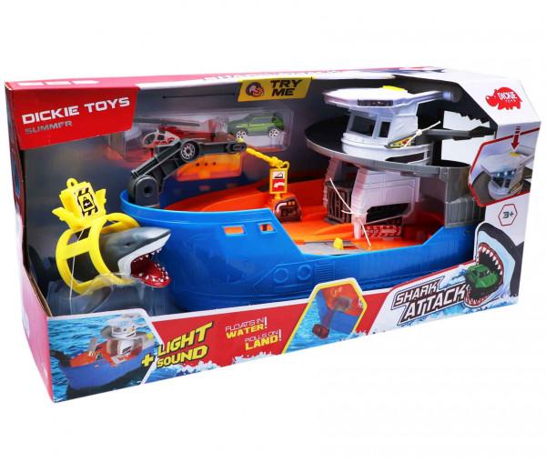 Dickie Toys Shark Attack