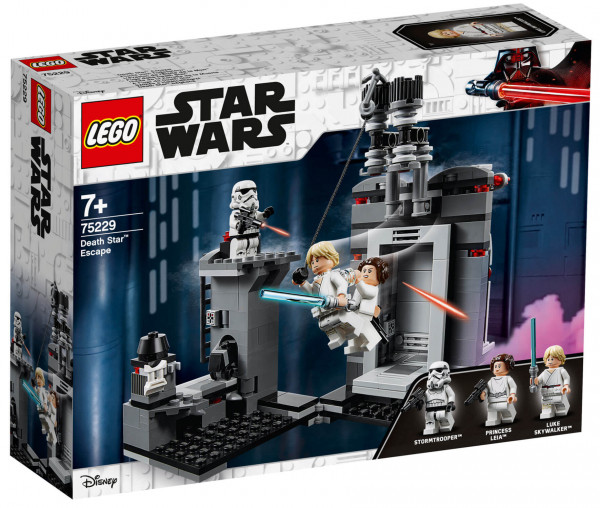 75229 LEGO® Star Wars™ Flucht vom Todesstern™