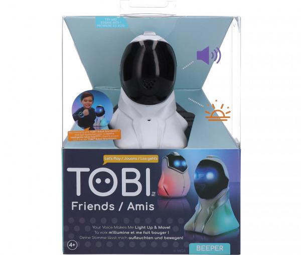 Tobi Friends/Amis Robot BEEPER