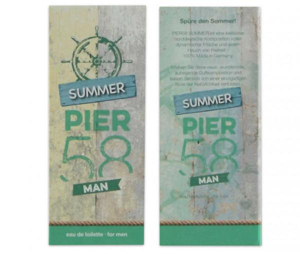 PIER 58 Summer Herrenduft