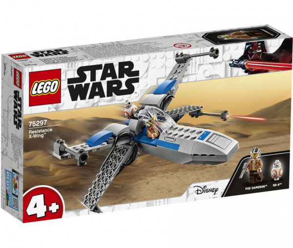 75297 LEGO® Star Wars™ Resistance X-Wing™