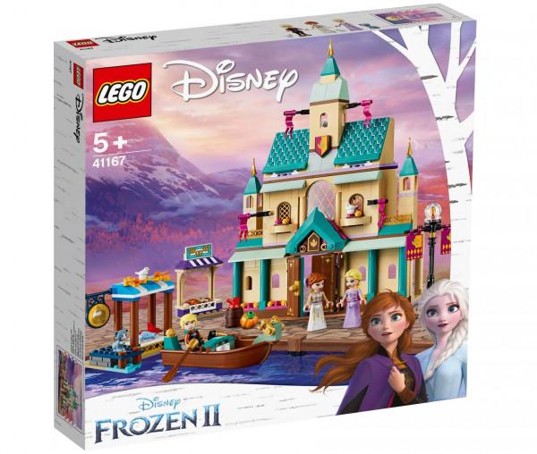 41167 LEGO® Disney™ Schloss Arendelle