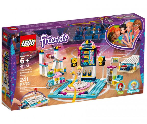 41372 LEGO® Friends Stephanies Gymnastik-Show