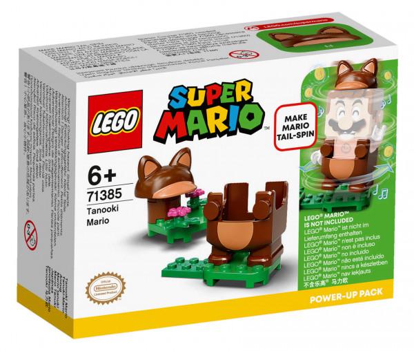 71385 LEGO® Super Mario™ Tanuki-Mario Anzug