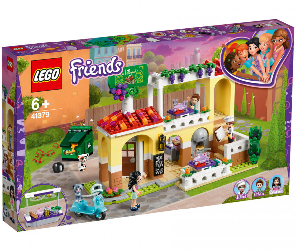 41379 LEGO® Friends Heartlake City Restaurant