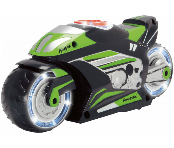Dickie Toys 203764005 - Music Bike