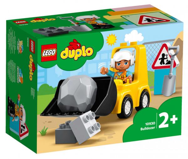 10930 LEGO® DUPLO® Radlader