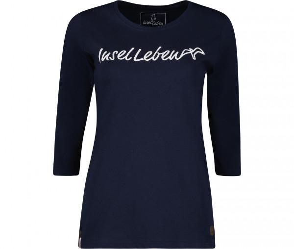 InselLeben Damen Shirt Tanja