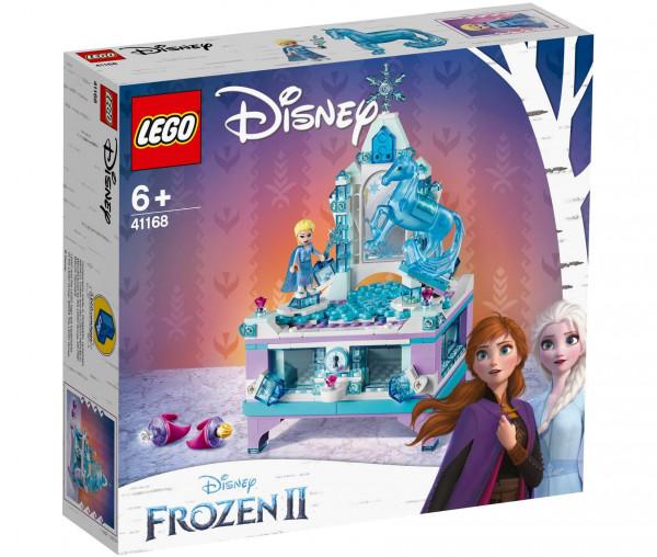 41168 LEGO® Disney™ Elsas Schmuckkästchen