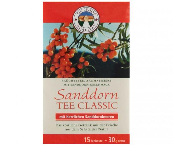 Avita Sanddorn Tee Classic (Aufgussbeutel)