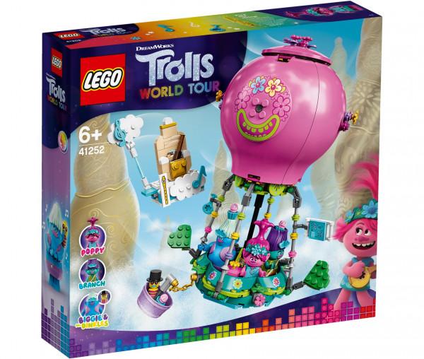 41252 LEGO® Trolls Poppys Heißluftballon