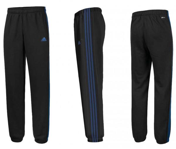 Adidas Essentials Herren Sporthose 3-Streifen