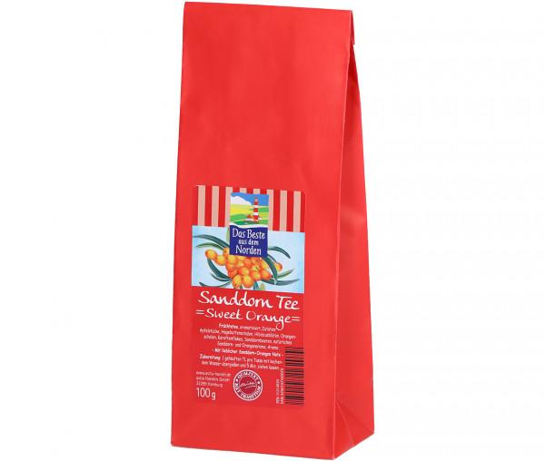 Avita Sanddorn Sweet Orange Tee