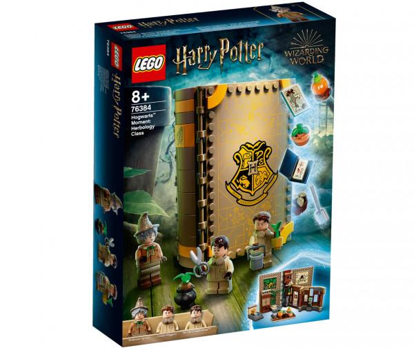 76384 LEGO® Harry Potter™ Hogwarts™ Moment: Kräuterkundeunterricht