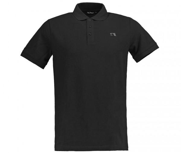 Tony Brown Herren Poloshirt